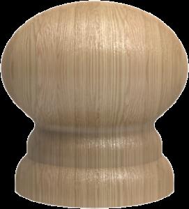 Pomo madera ref.: 202
